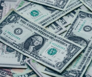 photography of one us dollar banknotes 545064 1
