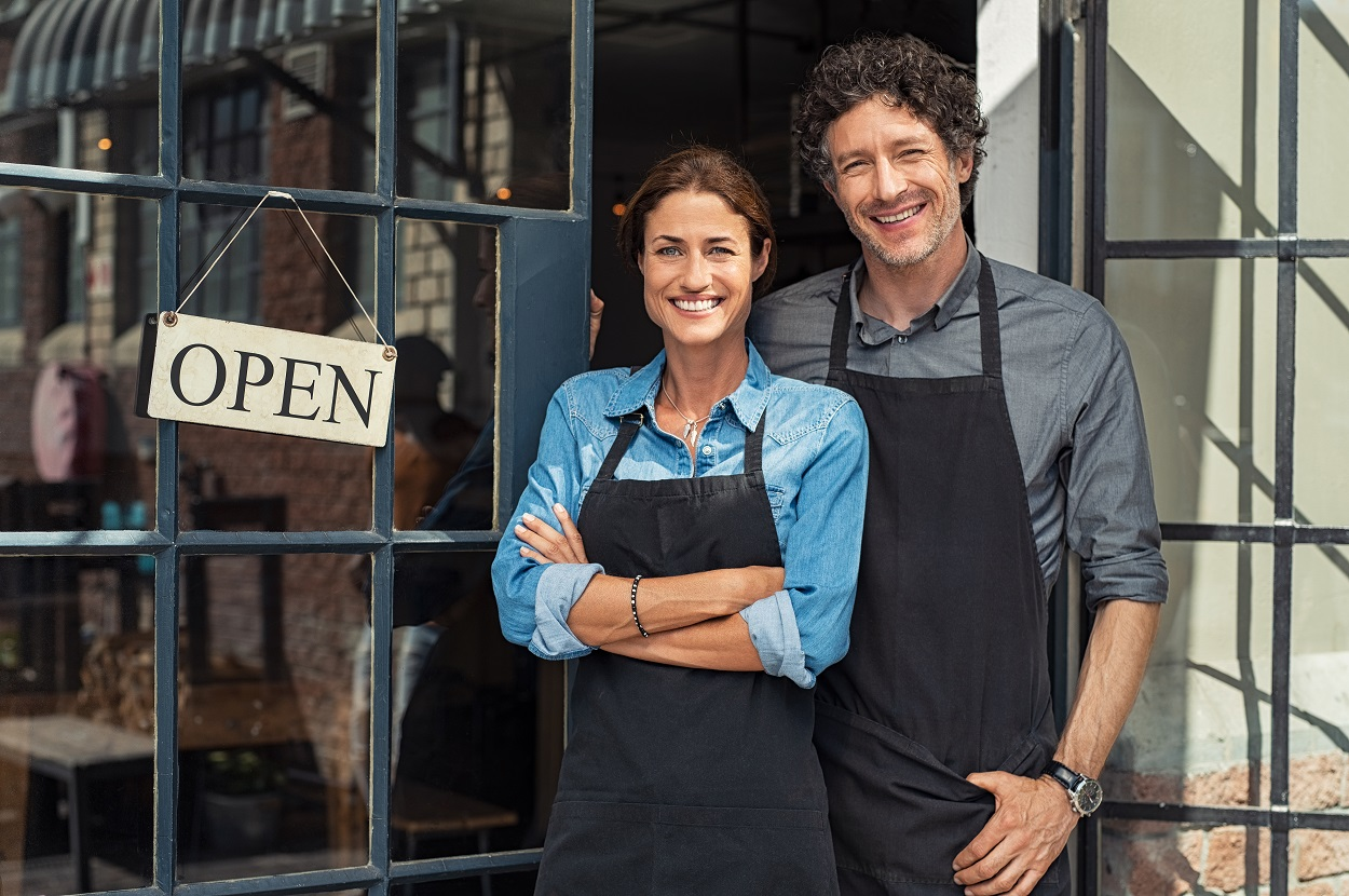 Entrepreneurs and Small Business Owners