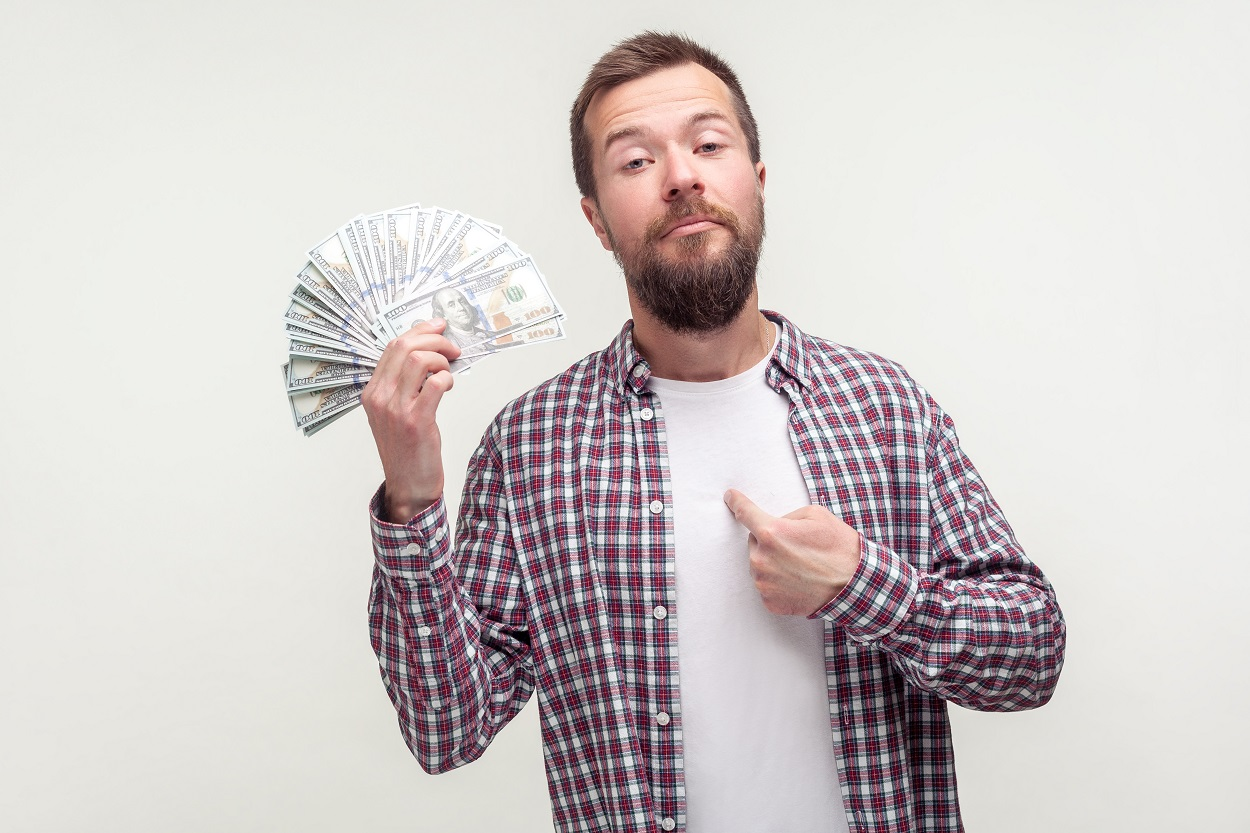 Self Made Millionaire
